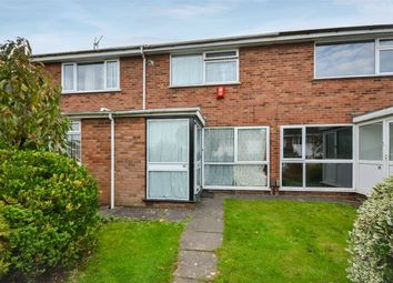Thumbnail 2 bedroom terraced house for sale in Frampton Walk, Walsgrave, Coventry