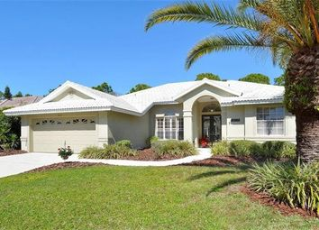 Thumbnail 4 bed property for sale in 4113 Hearthstone Dr, Sarasota, Florida, 34238, United States Of America