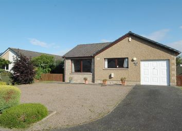 Thumbnail 3 bed bungalow for sale in 20 Treaty Park, Birgham, Coldstream