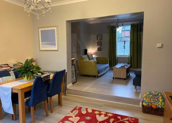 Thumbnail 3 bed terraced house for sale in High Street, Sutton Bridge
