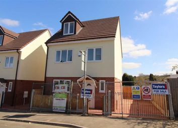 Thumbnail 3 bedroom detached house for sale in Oak Green, The Greens, Dudley