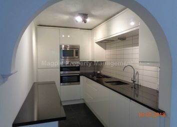 Thumbnail 2 bed town house to rent in Church View, St. Neots