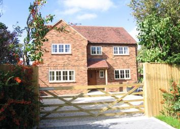 Thumbnail 4 bedroom property to rent in Marroway, Weston Turville
