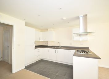 Thumbnail 3 bed town house to rent in Sargent Way, Horsham