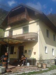 Thumbnail 1 bedroom villa for sale in 5220 Tolmin, Slovenia