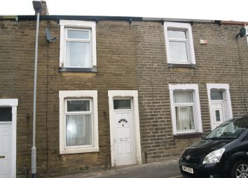 Thumbnail 2 bed terraced house for sale in Stott Street, Nelson, Lancashire