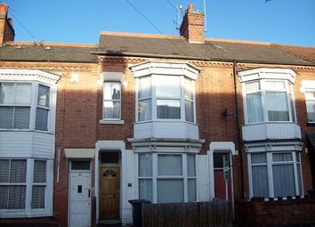Thumbnail 1 bedroom flat to rent in Stuart Street, Leicester