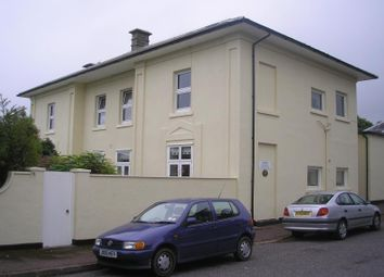 Thumbnail 2 bed flat to rent in Wessiters, Seaton
