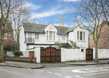Thumbnail 3 bed detached house to rent in Goldhurst Terrace, London