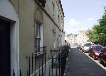 Thumbnail Property to rent in Norfolk Buildings, Bath