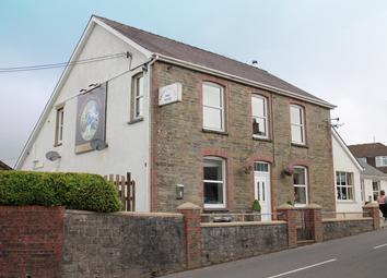 Thumbnail Pub/bar for sale in West Wales - Substantial Village Pub SA33, Trelech, Carmarthenshire