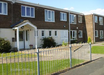 Thumbnail 2 bed flat to rent in Ladyburn House, Hadston, Morpeth, Northumberland