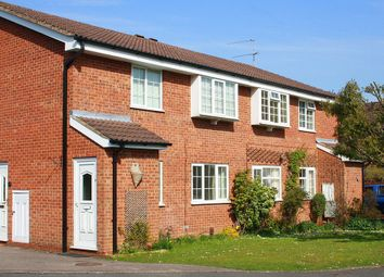 Thumbnail 2 bed maisonette to rent in Perryfields Close, Oakenshaw South, Redditch