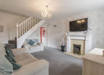 Thumbnail 2 bed terraced house for sale in Moorgate, Eston, Middlesbrough