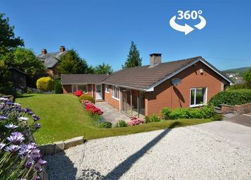 Thumbnail 3 bedroom detached bungalow for sale in Canal Hill, Tiverton