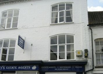 Thumbnail 3 bed flat to rent in New Street, Ledbury