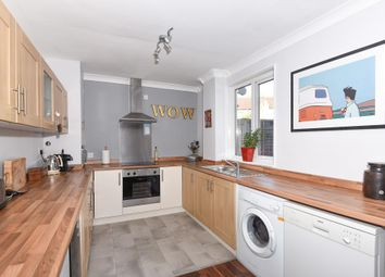 Thumbnail 3 bed semi-detached house for sale in Lime Crescent, Lower Sunbury
