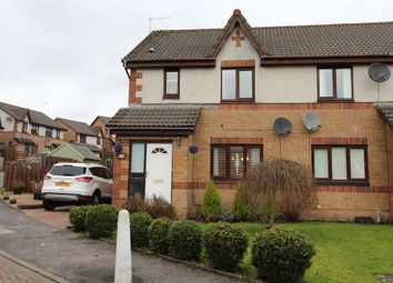 Thumbnail 3 bedroom semi-detached house for sale in 34, Auchenbothie Crescent, Glasgow, Glasgow City