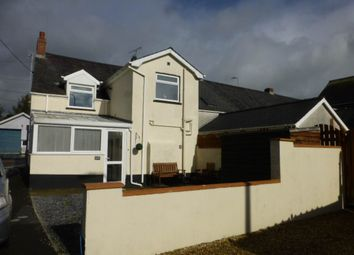 Thumbnail 3 bed property to rent in Market Street, Whitland