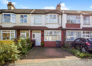 Thumbnail 3 bed terraced house for sale in De Frene Road, Sydenham