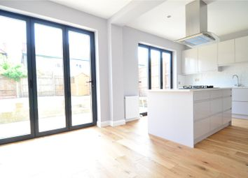 Thumbnail 5 bed semi-detached house to rent in Forest Hill Road, London