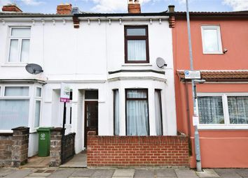 Thumbnail 2 bedroom terraced house for sale in Knox Road, Portsmouth, Hampshire