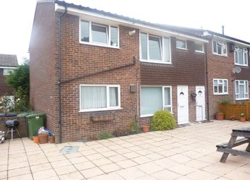 Thumbnail 2 bed flat to rent in Jodrell Close, Horndean, Waterlooville