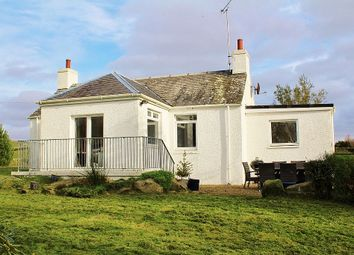 Thumbnail 3 bed cottage for sale in 'keeper's Cottage', Craigenholly, Glenluce