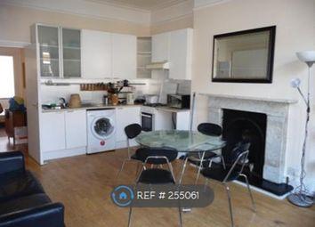 Thumbnail 3 bed flat to rent in Birchington Road, London