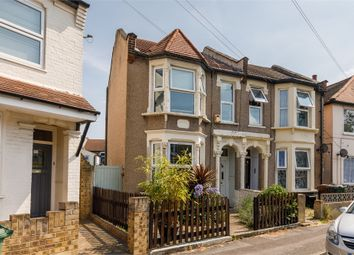 Thumbnail 3 bed flat for sale in St John's Road, Walthamstow, London