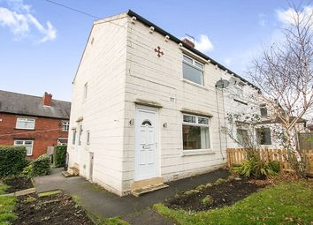 Thumbnail 2 bedroom semi-detached house for sale in Highfield Drive, Birstall, Batley