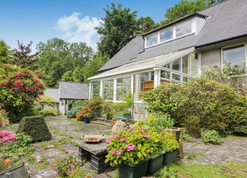 Thumbnail 4 bedroom detached house for sale in Inesgarth, St. Fagans, Cardiff