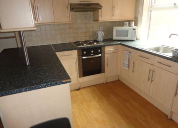 Thumbnail 7 bed terraced house to rent in Brudenell Mount, Hyde Park, Leeds