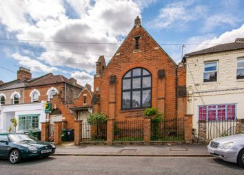 Thumbnail 2 bed property to rent in Wellfield Road, Streatham