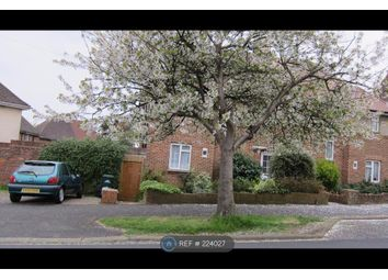 Thumbnail 3 bed semi-detached house to rent in Poynings Drive, Hove
