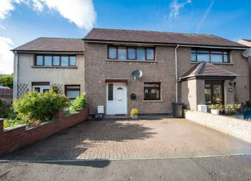 Thumbnail 2 bed property for sale in Woodburn Terrace, Dalkeith, Midlothian