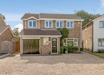 Thumbnail 4 bed detached house for sale in Old London Road, Wallingford, Oxfordshire