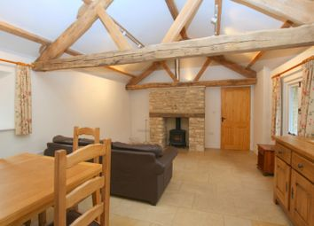 Thumbnail 2 bed property to rent in Withington, Cheltenham