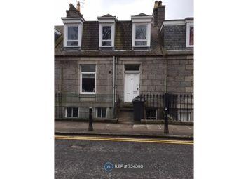 Thumbnail 2 bed flat to rent in Garden, Aberdeen