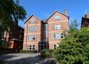 Thumbnail 2 bed flat to rent in Park Avenue, Southport