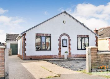 Thumbnail 3 bed detached bungalow for sale in Long Lane, Farndon, Newark