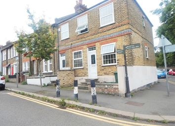 Thumbnail 2 bed flat to rent in Denison Road, Colliers Wood, London