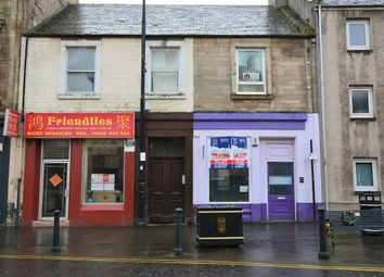 1 bed flat for sale in High Street, Burntisland KY3