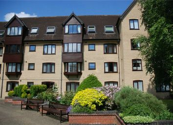 Thumbnail 2 bed flat for sale in Cavendish Court, Recorder Road, Norwich