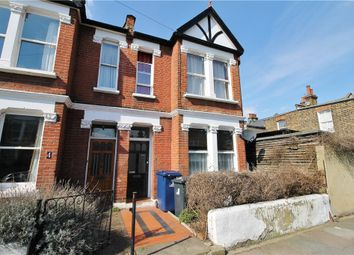 Thumbnail 1 bed flat to rent in Weston Road, Chiswick