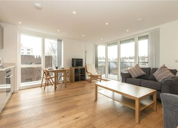 Thumbnail 1 bed flat to rent in Weston Street, London