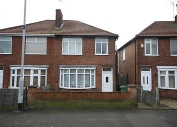 3 bed semi-detached house to rent in Welcombe Avenue, Braunstone, Leicester LE3