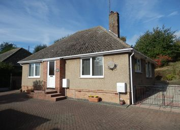 Thumbnail 2 bed bungalow to rent in Una Road, Parkeston