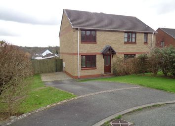 Thumbnail Semi-detached house to rent in Maple Avenue, Haverfordwest