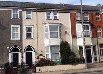 Thumbnail 6 bed terraced house for sale in High Street, Tywyn, Gwynedd